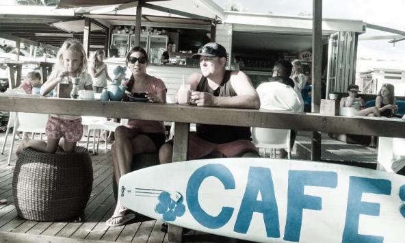 agnes cafe